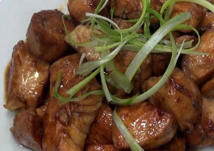 الصورة الرئيسية لوصفةطريقة عمل الدجاج المقلي 3